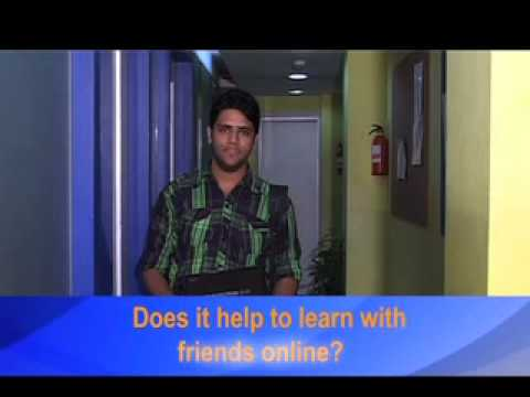 GNIIT Cloud Campus Student Manish