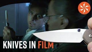 Knives In Film