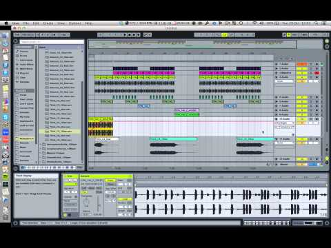 How To Make a Trap Track in 10 Minutes
