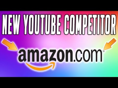 Is YouTube Doing Better?  Will Amazon Create A Brand New Social Media Platform? Join The Stream!