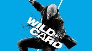 Wild Card Soundtrack Tracklist