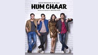 In conversation with Suraj Barajitiya and Abhishek Dixit | Hum Chaar
