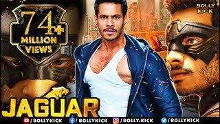 Jaguar Full Movie | Hindi Dubbed Movies 2019 Full Movie | Hindi Movies | Action Movies