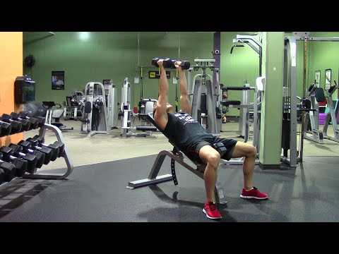 Weight Training for Beginners in the Gym - HASfit Beginner Strength Training - Weight Lifting