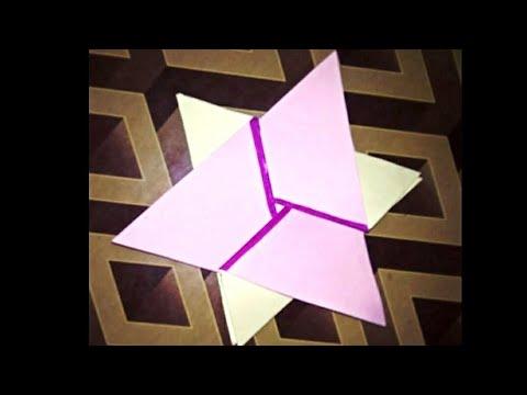 Triangle shape card//Star shape card//twist up card// to decorate Explosion box//diy