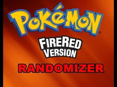 Vamos Jogar POKEMON FIRE RED RANDOMIZE - (5) - CONTE REGIROCKS