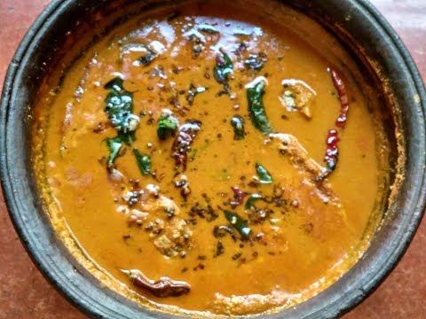 Thenga Aracha Kathipara Curry / No - 271