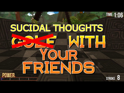 Suicidal Thoughts With Your Friends