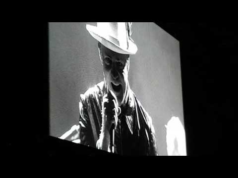 TRAGICALLY HIP Opiated LONDON ONTARIO August 8 2016