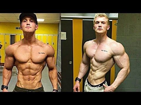 Zac Aynsley Story for Success | Aesthetic Fitness Motivation