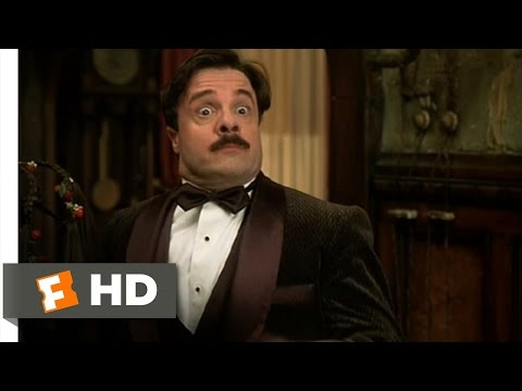 Mousehunt (8/10) Movie CLIP - Auction Awkwardness (1997) HD
