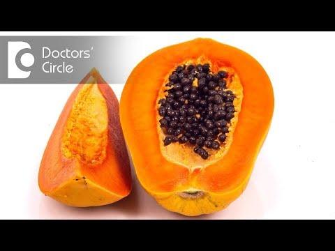 Can papaya, pineapple, lemon or exercising lead to abortion -Dr. Teena S Thomas