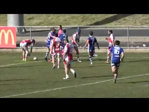 Group 10 Round 16 Bathurst St Pats V Mudgee Dragons