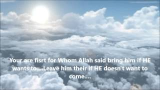 How Angel of Death took Muhammad (SAW) Soul