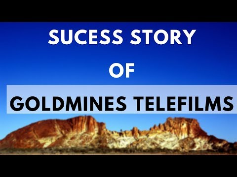 what is goldmines telefilms :  success story of  goldmines telefilms    2018 new hindi dubbed movies