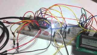 K3NG rotor control arduino por EA7JHQ  - PakVim net HD