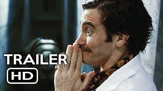 Okja Official Trailer #2 (2017) Jake Gyllenhaal, Steven Yeun Netflix Movie HD