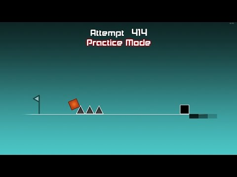 Rage Quit - Impossible Game?