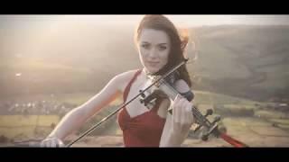 Kaun Tujhe - M.S Dhoni - The Untold Story - violin cover by Lauren Charlotte