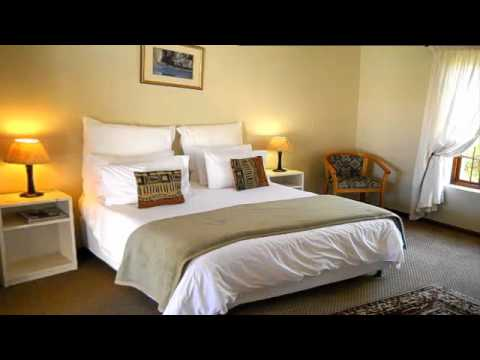 Baleia Guest Lodge Bed and Breakfast Hermanus South Africa.mp4