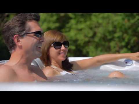 Hot Tubs London Ontario - Warehouse Guys -  La-Z-Boy Spa -  Cost Effeciency