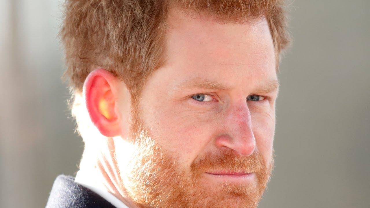 Prince Harry is proving to be 'Prince Irritating': Alan Jones