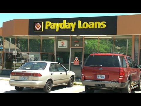 Feds introduce new rules for payday loans