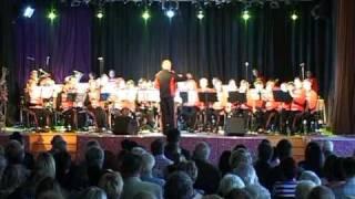 Satchmo! - Młodzieżowa Orkiestra Dęta Września