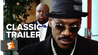I Spy (2002) Official Trailer 1 - Eddie Murphy Movie