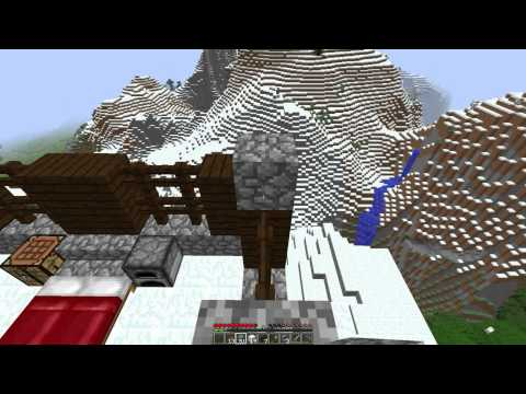 Lets Play Minecraft with TheWalterd61 Season 2 Episode 1 - New beginings