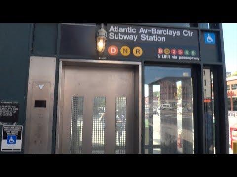 New York City's finest elevator experience