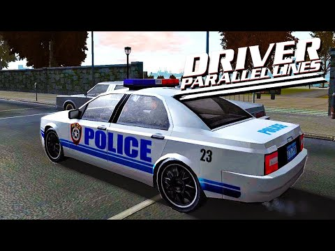 Driver: Parallel Lines - Gameplay Walkthrough - Mission #31: Home Wrecker