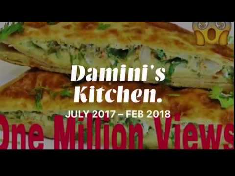 Damini's Kitchen Trailer | All recipes | Must watch | Food Recipes | Channel highlights