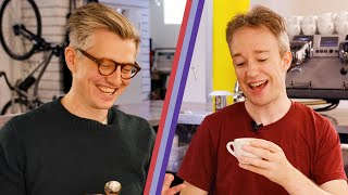 I don't like coffee. Can James Hoffmann change that?