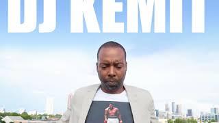 DJ Kemit - Confession (Honeycomb Vocal Mix)