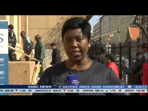 SARS's eFiling system open