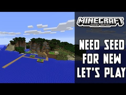 HELP ME PICK A SEED FOR THE NEW LET'S PLAY!!
