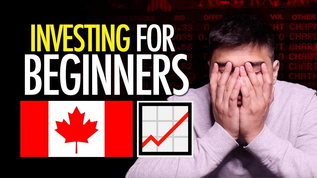 10 Things I Wish I Knew Before I Started Investing | Investing for Beginners in Canada