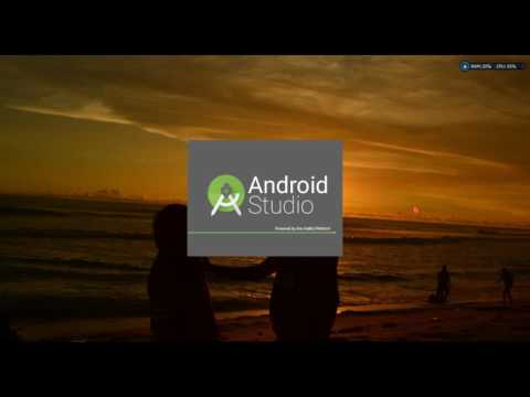Tutorial Cara Install Android Studio (No Download SDK)