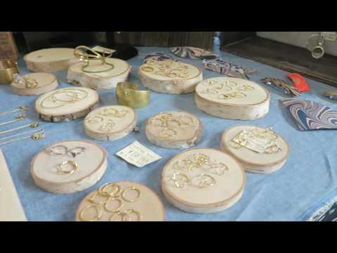 VLOG 4 | Renegade Craft Fair