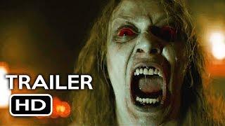 Ghost Stories Official Trailer #1 (2018) Martin Freeman Horror Movie HD
