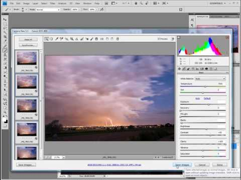 Merging Images The Easy Way Part 1