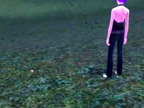 (the sims 3) rare seeds