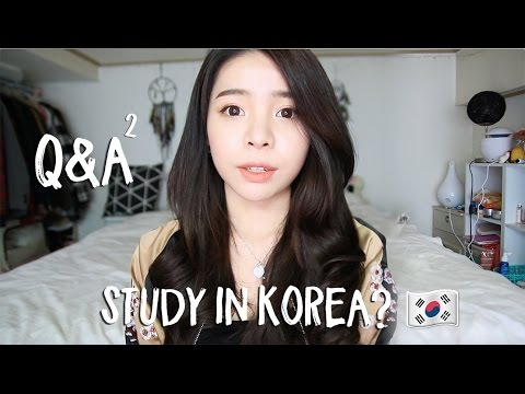 TIPS: How to apply to a University in South Korea? 🇰🇷 Q&A#2 (Eng/ Bahasa Subs) | Erna Limdaugh