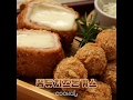 [COOKAT KOREA] 퐁듀치즈 돈가스