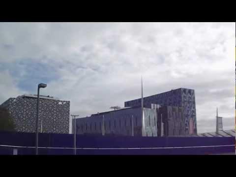 Millennium Dome / The O2 Arena