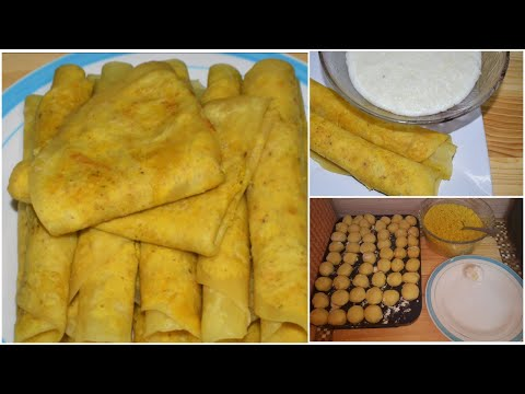 [Mauritian Cuisine] Soft Dhal Puri Recipe (Dal filled roti flatbread)