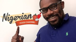 SUBSCRIBE for the BEST Nigerian Food Recipes
