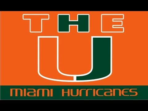 Miami Hurricanes LIVE / Recruiting, Defensive Ends Preview, Florida State Rivalry