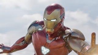 Avengers 4: Endgame | official featurette & trailer (2018)